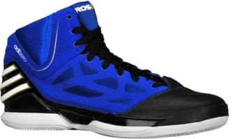 adidas adiZero Rose 2.5 Royal/Black-Running White