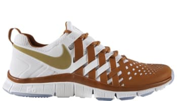 Nike Free Trainer 5.0 NRG Rivalry Texas