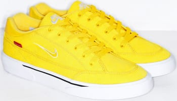Nike GTS SB Yellow/White