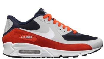 Nike Air Max '90 Premium NFL Chicago Bears