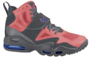 Nike Air Max Express Hot Punch/Game Royal-Cool Grey