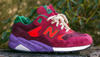 New Balance 580 x Packer Shoes