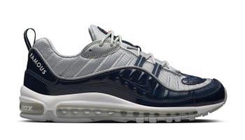 Nike Air Max 98 x Supreme