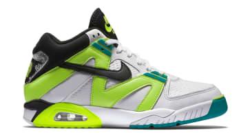 meet d8745 6a4d2 Nike Air Tech Challenge III