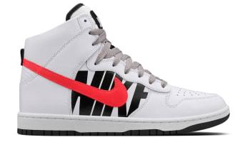 Nike Dunk Lux High x UNDFTD