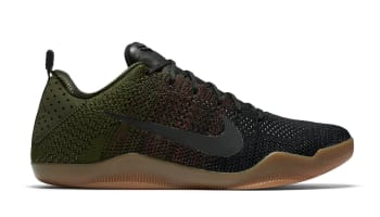 Nike Kobe 11 Elite Low 4KB