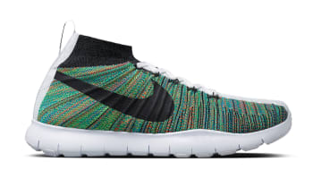 NikeLab Free Train Force Flyknit x Riccardo Tisci