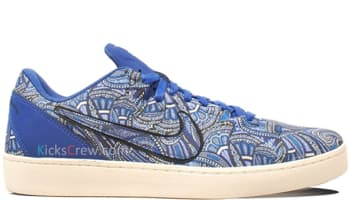 Nike Kobe 8 NSW Lifesyle LE Deep Royal