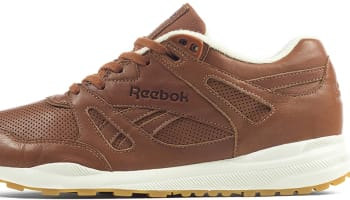 Reebok Ventilator OG Brown/Off White-Gum