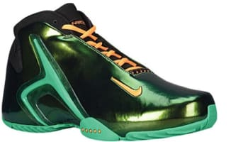 Nike Zoom Hyperflight Gamma Green/Bright Citrus-Black
