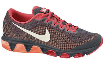 Nike Air Max Tailwind 6 Black Pine/Slate-Light Crimson-Atomic Orange