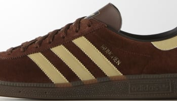 adidas Munchen SPZL Brown