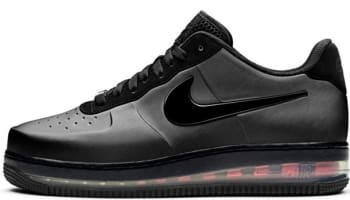 Nike Air Force 1 Foamposite FL Max QS Black/Black