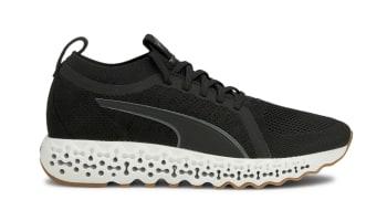 Puma Calibrate Runner Luxe Puma Black-Puma White
