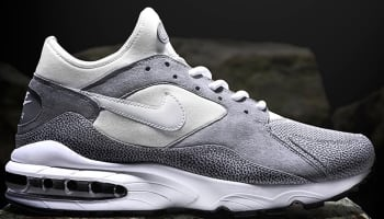 Nike Air Max '93 Cool Grey/Platinum White