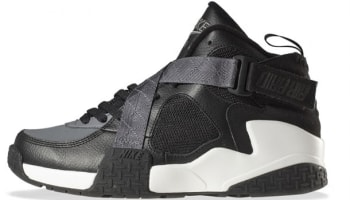 Nike Air Raid Black/Flint Grey-White