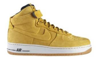 Nike Air Force 1 High VT Premium Haystack