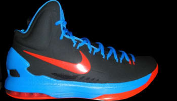 Nike KD 5 Thunder Away