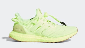 Ivy Park x Adidas Ultra Boost Hi Res Yellow/Hi Res Yellow/Gum