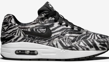 Nike Air Max 1 GS Zebra