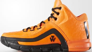 adidas J Wall 2 Orange/Black-White
