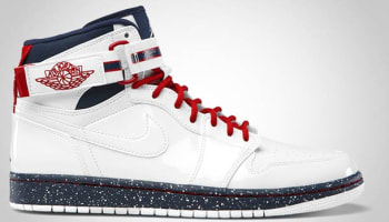Air Jordan 1 Retro High Strap Premier Independence Day