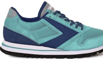 Brooks Chariot Women's Aqua Sky/Blue Ribbon