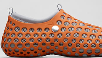 Nike Zvezdochka Pro Orange/Light Graphite