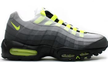 Nike Air Max '95 OG White/Neon Yellow-Black-Anthracite