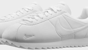 Nike Classic Cortez Shark SP White/Black-White