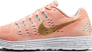 Women's Nike LunarTempo Modern Gold Rush
