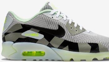 Nike Air Max '90 KJCRD Ice QS White/Black-Grey Mist