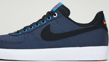 Nike Air Force 1 AC Premium Midnight Navy/Black