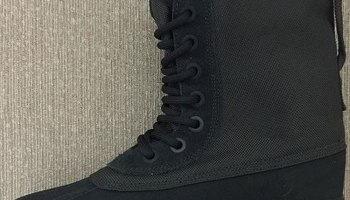 adidas Yeezy 950 Pirate Black