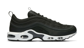 Nike Air Max Plus 97 Black/Anthracite-White