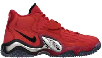 Nike Air Zoom Turf Jet '97 QS Challenge Red/Black
