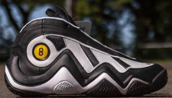 adidas Crazy 97 Black/Running White-Gold