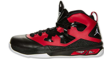 Jordan Melo M9 Gym Red/White-Black