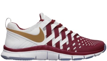 Nike Free Trainer 5.0 NRG Rivalry Oklahoma