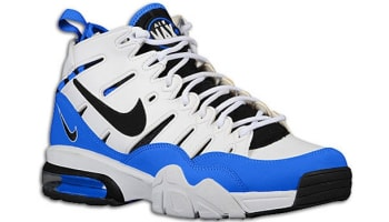 Nike Air Trainer Max2 '94 White/Black-Treasure Blue