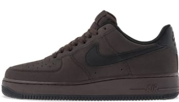 Nike Air Force 1 Low Madeira/Black
