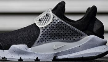 Nike Sock Dart SP Black/Summit White