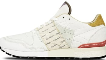 Reebok Classic Leather 6000 White/Jadite-Purple-Coral