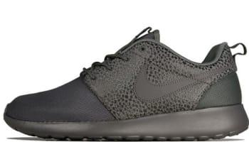 Nike Roshe Run Premium Midnight Fog/Black