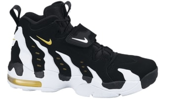 Nike Air DT Max '96 Black/Varsity Maize-White