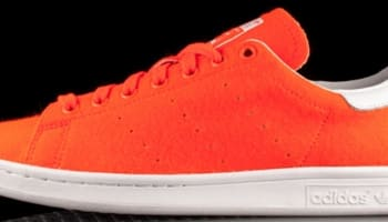 adidas Originals Stan Smith Orange/White