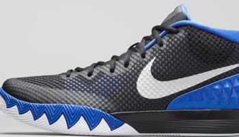 Nike Kyrie 1 Lyon Blue/Black-Anthracite-Metallic Silver