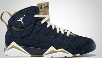Air Jordan 7 Retro J2K Obsidian