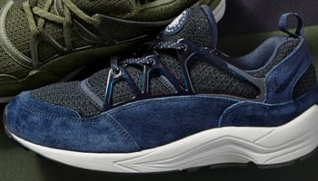 Nike Air Huarache Light Deep Navy/Deep Navy