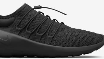 Nike Payaa Black